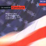 The World of Gershwin (CD)