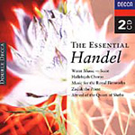 Essential Handel (CD)