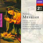 Handel: Messiah / Messias (2CD)