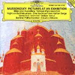 Mussorgsky: Orchestral and Choral Works (CD)
