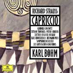 R. Strauss: Capriccio (CD)