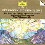 Beethoven: Choral Symphony (CD)