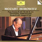 Mozart: Piano Works (CD)