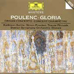 Poulenc: Choral Music (CD)