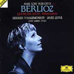 Berlioz: Songs (CD)
