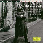 Bryn Terfel: The Vagabond (CD)