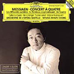 Messiaen: Orchestral Works (CD)