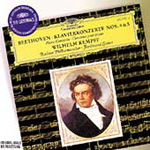 Produktbilde for Beethoven: Piano Concertos (CD)