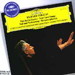 R. Strauss: Orchestral & Vocal Works (CD)