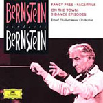 Bernstein: Ballet Music (CD)