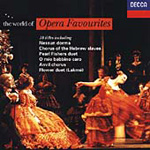 World of Opera Favourites (CD)