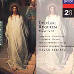 Dvorák: Requiem (CD)