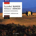 Favourite Baroque Works (CD)