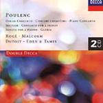 Poulenc: Vocal, Chamber & Orchestral Works (CD)