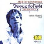 Wings in the Night (CD)