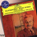 Janácek: Piano & Chamber Works (CD)