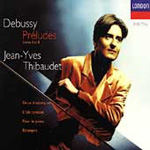 Debussy: Complete Works for Piano, Vol. 1 (CD)
