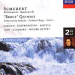 Schubert: Masterworks, Vol.2 (CD)