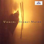 Vivaldi: Sacred Works (CD)