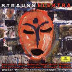 R. Strauss: Elektra (CD)