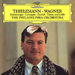 Wagner: Preludes & Orchestral Music (CD)