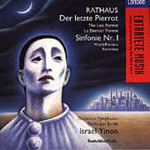Rathaus: Orchestral Works (CD)
