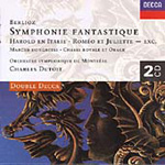 Berlioz: Symphonic Works (CD)