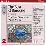 The Best of Baroque (CD)