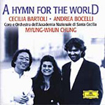 Hymn For The World (CD)