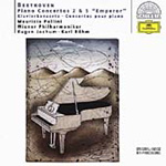 Beethoven: Piano Concertos Nos 2 and 5 (CD)