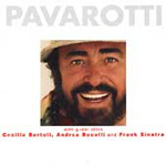 Pavarotti: The Ultimate Collection (CD)
