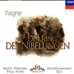 Wagner: Der Ring des Nibelungen - Great Scenes (CD)