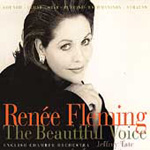 The Beautiful Voice (CD)