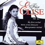 Für Elise - My First Recital (CD)