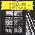 Bruckner: Mass in D minor & Motets (CD)