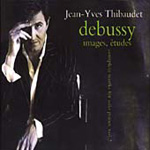 Debussy: Complete Works for Solo Piano, Volume 2 (CD)
