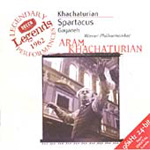 Khachaturian: Ballet Highlights (CD)