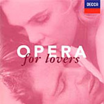 Opera for Lovers (CD)