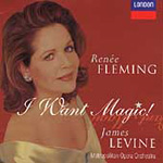 Renée Fleming - I Want Magic (CD)