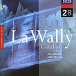 Catalani: La Wally (CD)