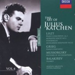 The Art of Julius Katchen Vol 4 (CD)