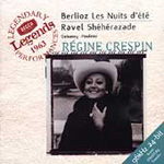 Berlioz; Ravel: Song Cycles (CD)