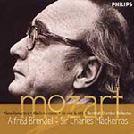 Mozart: Pf Concs Nos. 20 & 24 (CD)