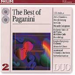 Best of Paganini (CD)
