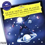 Holst: The Planets, Op. 32; Strauss, R: Also Sprach Zarathustra (CD)