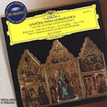 Janácek: Glagolitic Mass (CD)