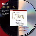 Mozart: Requiem; Coronation Mass (CD)