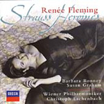 Strauss Heroines - Renée Fleming (CD)