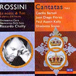 Rossini: Cantatas, Volume 2 (CD)