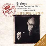 Brahms/Franck/Litolff: Piano Works (CD)